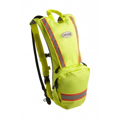 Camelbak Ambush 3L Lime Green Hydration Pack