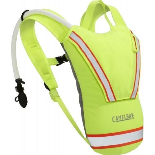 Camelbak Hi-Viz 2L Lime Green Hydration Pack