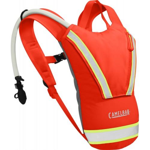 Camelbak Hi-Viz 2L Orange Hydration Pack