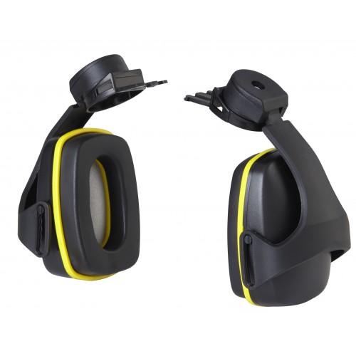 MaxiSafe Yellow Helmet style 3017 Earmuff