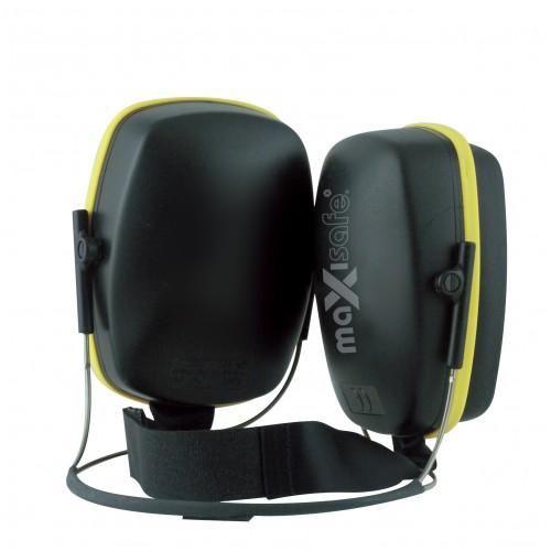 MaxiSafe Yellow Neck style 3005 Earmuff