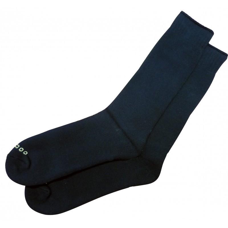 Rugged Xtremes Bamboo Work Socks - Single Pair