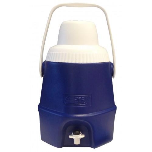 Thorzt 5 Litre Drink Cooler - Blue