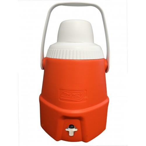 Thorzt 5 Litre Drink Cooler - Hi-Vis Orange