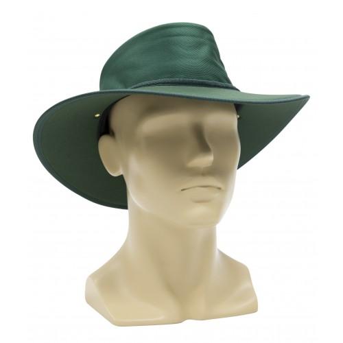 VisionSafe Nullarbor Micromesh Hat