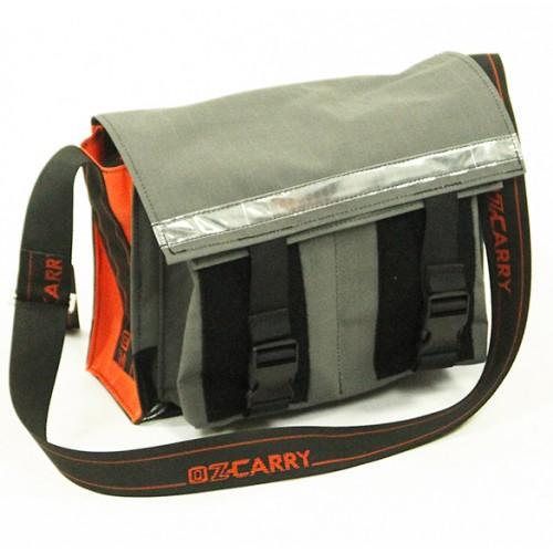 OzCarry Small Canvas Tool Bag w/ 2 External Pockets