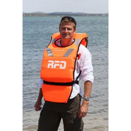 RFD Coastal PFD Life Jacket