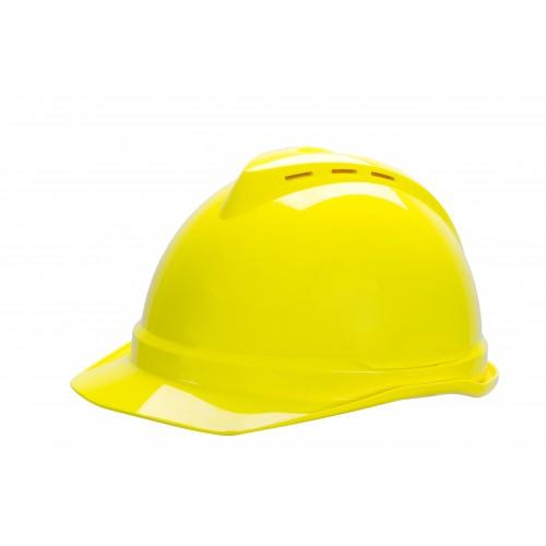 MSA V-Gard 500 229710 Hard Hat