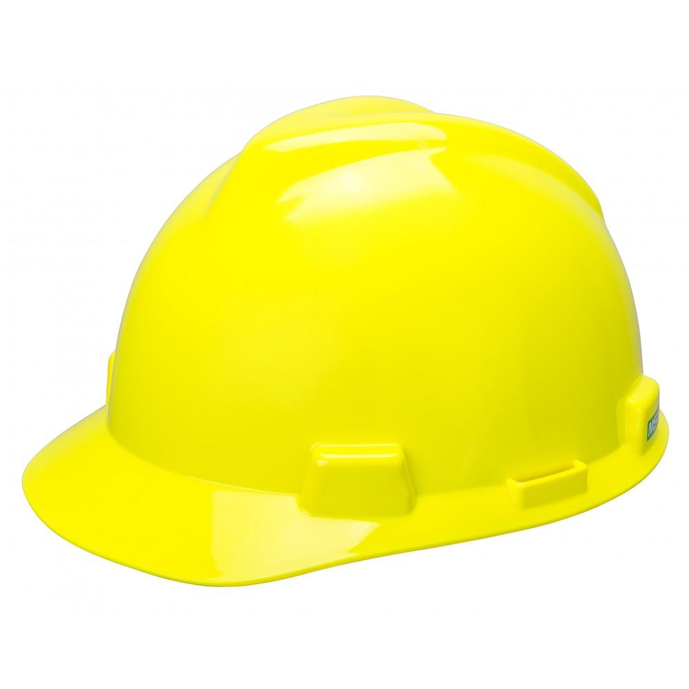 MSA V-Gard Elite 226000 Vented Hard Hat - TIAS | Total