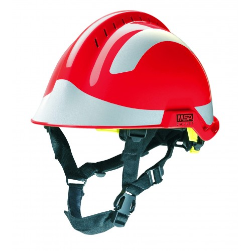 MSA F2 X-TREM Gallet Helmet