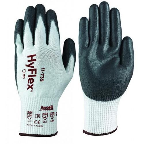 Ansell HyFlex 11-735 Glove