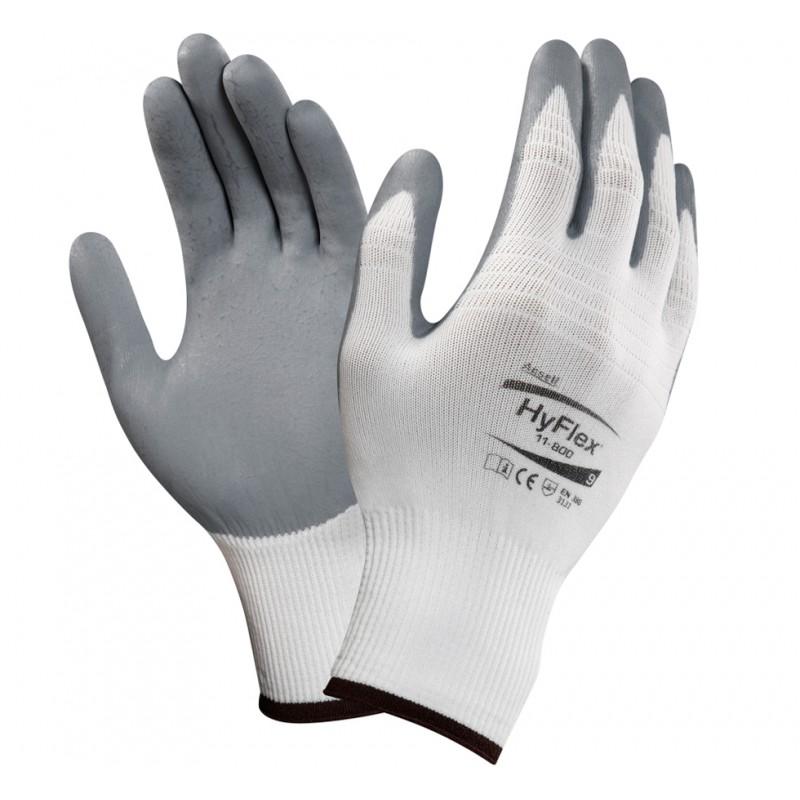 Ansell HyFlex 11-800 Glove
