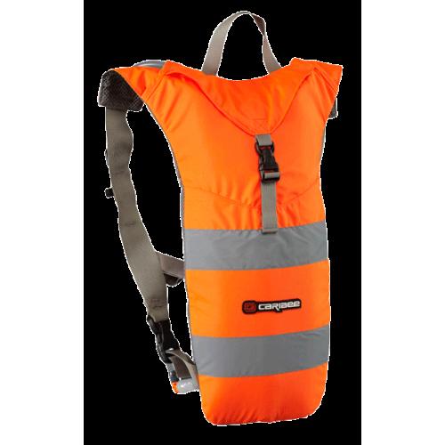 Caribee Hi-Vis Nuke 3L Hydration Pack