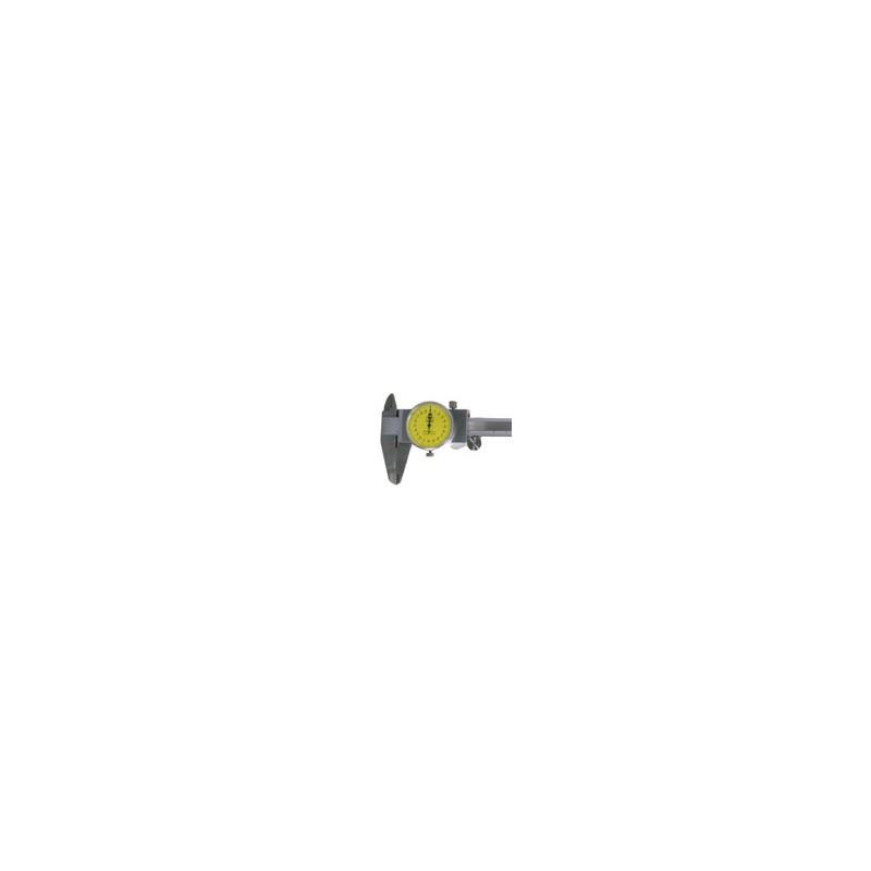 Moore & Wright Caliper Dial 0-150mm