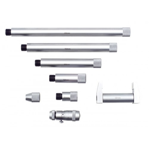 Moore & Wright Micrometer Internal  Tubular  50-600mm
