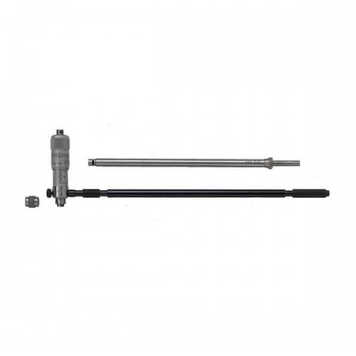 "Moore & Wright Micrometer Internal  Rod Type  Imperial 2-10"""