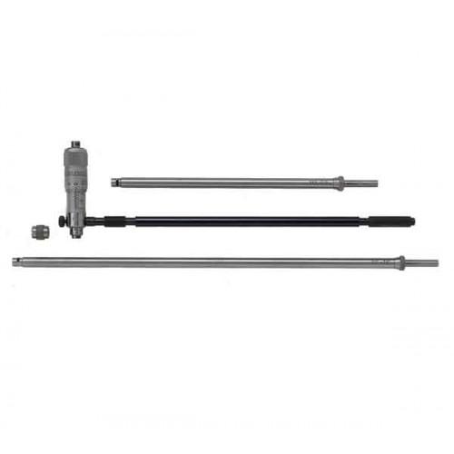 "Moore & Wright Micrometer Internal  Rod Type  Imperial 2-12"""