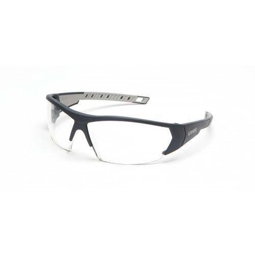 Uvex i-Works HC3000 Safety Glasses