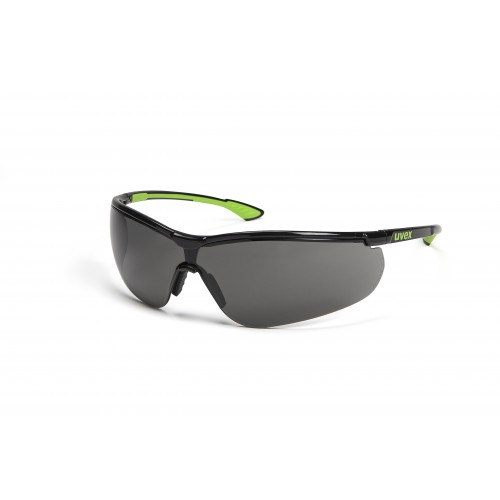 Uvex Sportstyle THS Safety Glasses