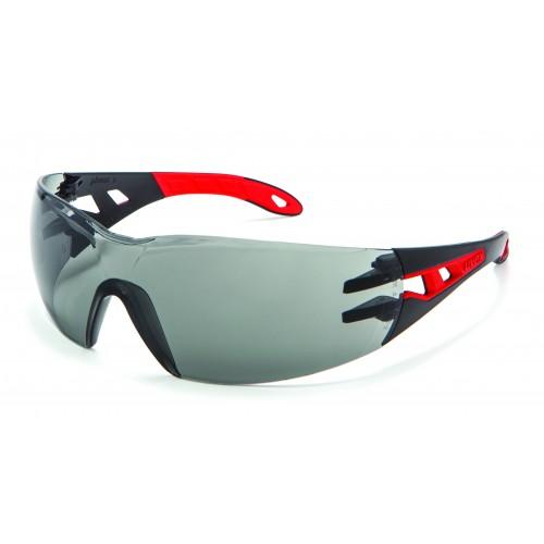 Uvex Narrow Pheos HC3000 Safety Glasses