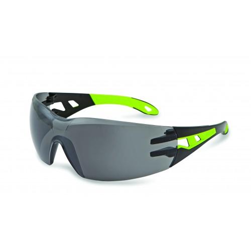 Uvex Narrow Pheos THS Safety Glasses