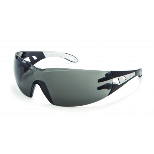 Uvex Pheos HC 3000 Safety Glasses