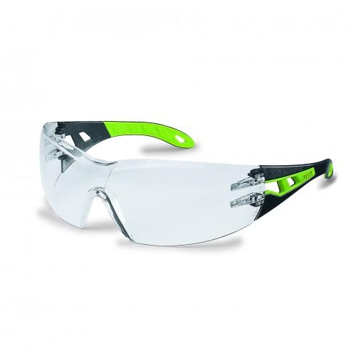 Uvex Pheos Supravision HC/AF Safety Glasses
