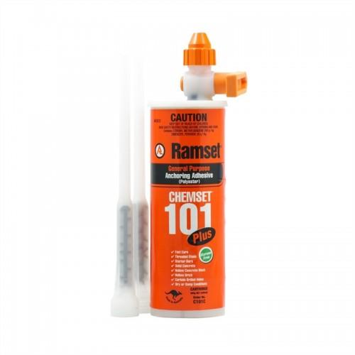 Ramset Polyester Chemset 101 Plus