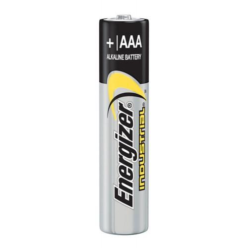 Energizer Industrial Alkaline AAA Battery