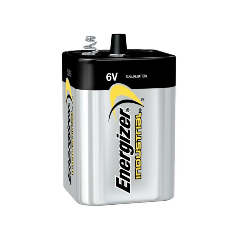 Kingavon Heavy Duty Lantern with Battery