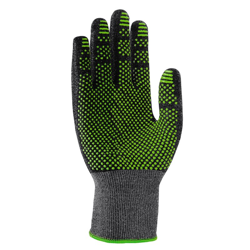 UVEX C500 Polka Dot Dry Gloves