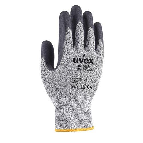UVEX Unidur 6649 NBR Foam Glove