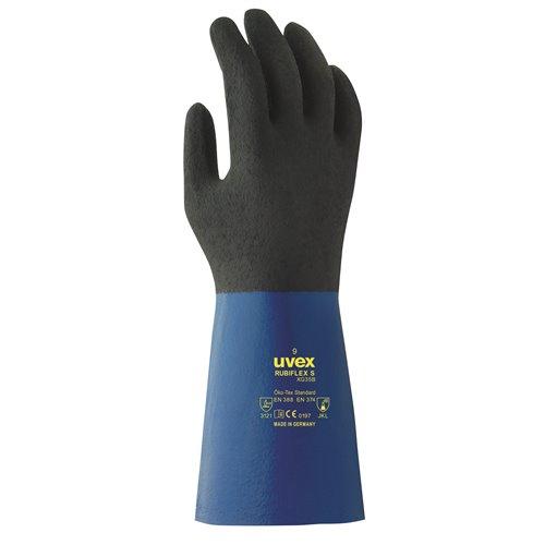 UVEX Rubiflex S XG 27BF Special NBR Glove