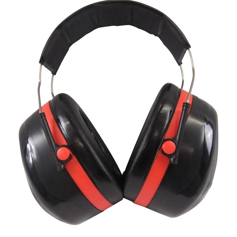 3M Peltor H10A SLC80 Class 5 Earmuffs Headband