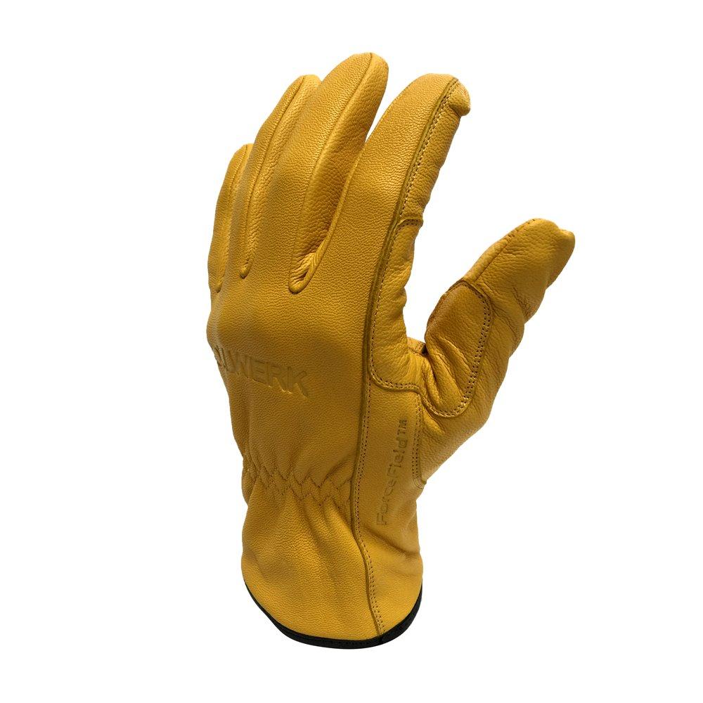Bollwerk Forcefield Rigger Glove Tias Total Industrial