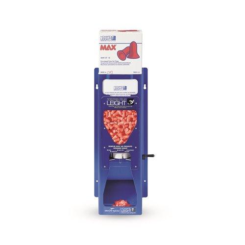 Howard Leight LS-500 Metal Earplug Dispenser