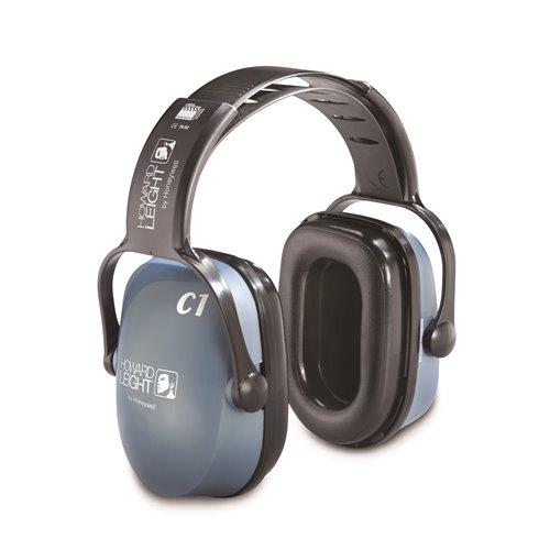 Honeywell Clarity C1 Over-the-head Earmuffs
