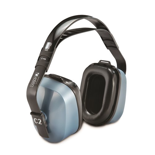 Honeywell Clarity C2 Over-the-head Earmuffs