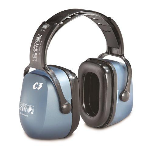 Honeywell Clarity C3 Over-the-head Earmuffs