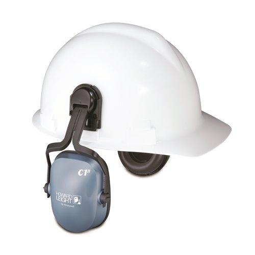 Honeywell Clarity C1H Cap-Mounted Earmuffs
