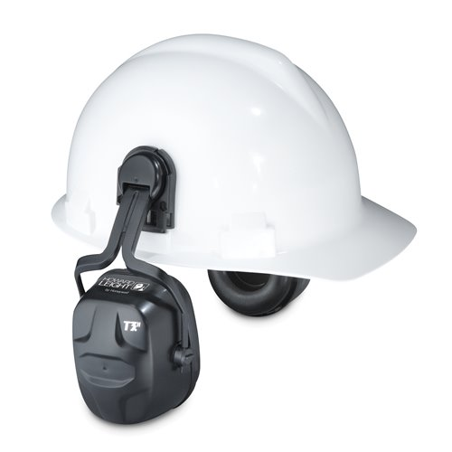 Honeywell Thunder T3H Cap-Mounted Earmuffs