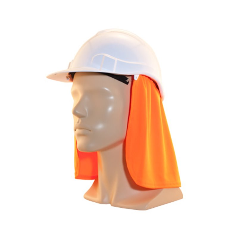 UVETO Hard Hat Attach-a-Flap