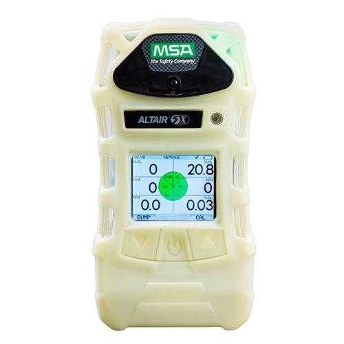 MSA Altair 5X Multigas Glow Detector
