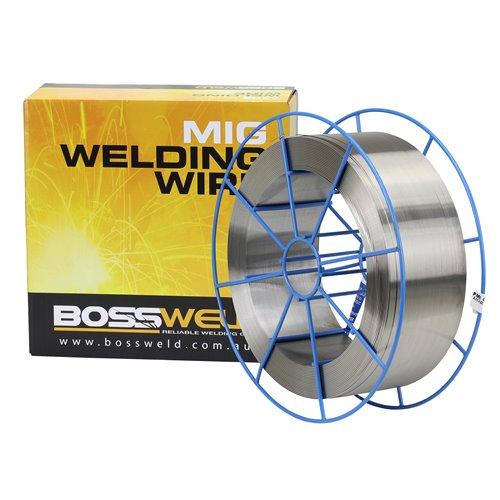 Bossweld 309LSi x 0.9mm x 15 kg