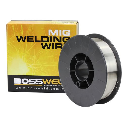 Bossweld 316LSi x 0.8mm x 5 kg