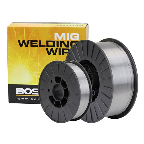 Bossweld Gasless 11 MIG x 1.6mm x 15 kg