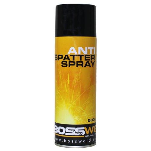 Bossweld Anti Spatter Spray 500gr