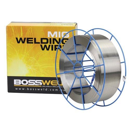 Bossweld 316LSi x 0.9mm x 15 kg