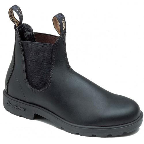 Blundstone Classic 510 Boot - Black