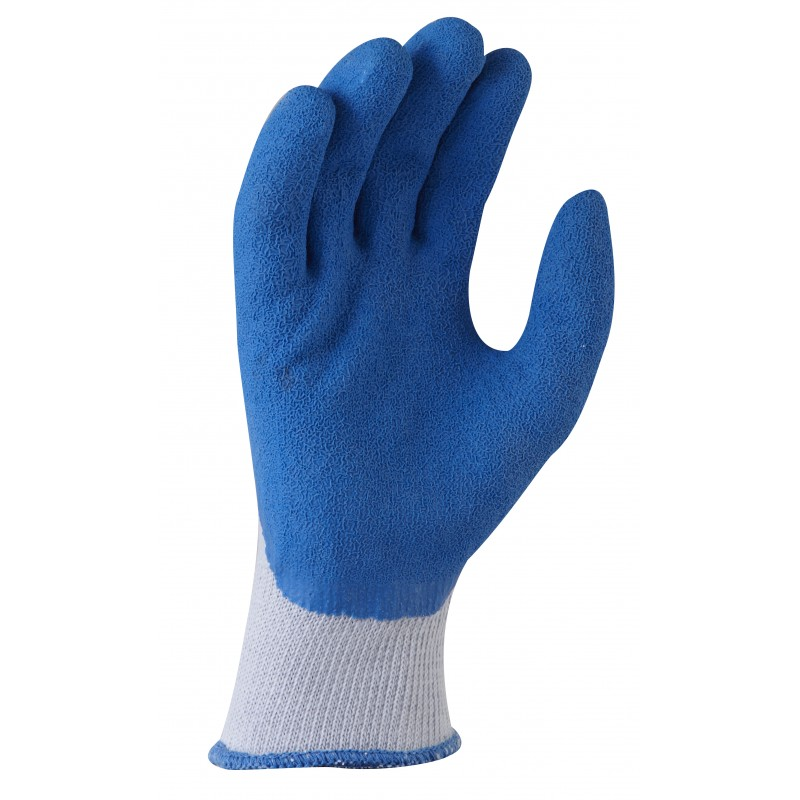 MaxiSafe Blue Grippa Glove